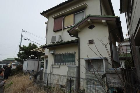 一戸建て住宅の賃貸