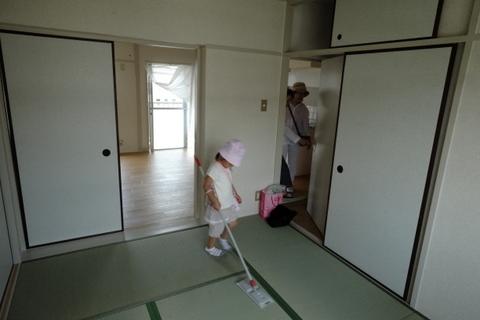ファミリータイプのマンション選びは子供目線も大事?