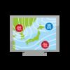 台風21号による賃貸物件の水害被害レポート