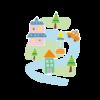 ニコイチ住宅が日本を救う?